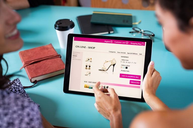 Migliori siti per comprare online abbigliamento, scarpe