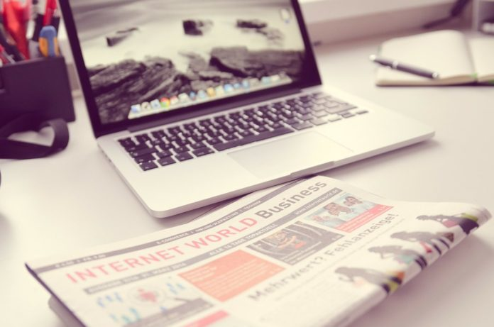 rivista multimediale