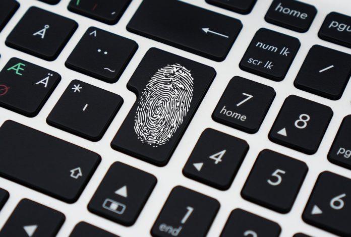 salvare le password