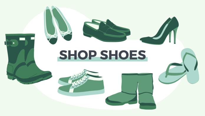 Comprare scarpe online